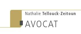 Nathalie TELLOUCK-ZEITOUN Logo